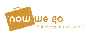 now we go logo